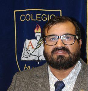 Felipe Ramírez Valdés,