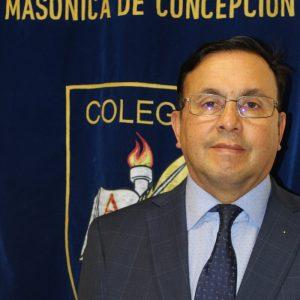 Pedro José Chávez Gajardo